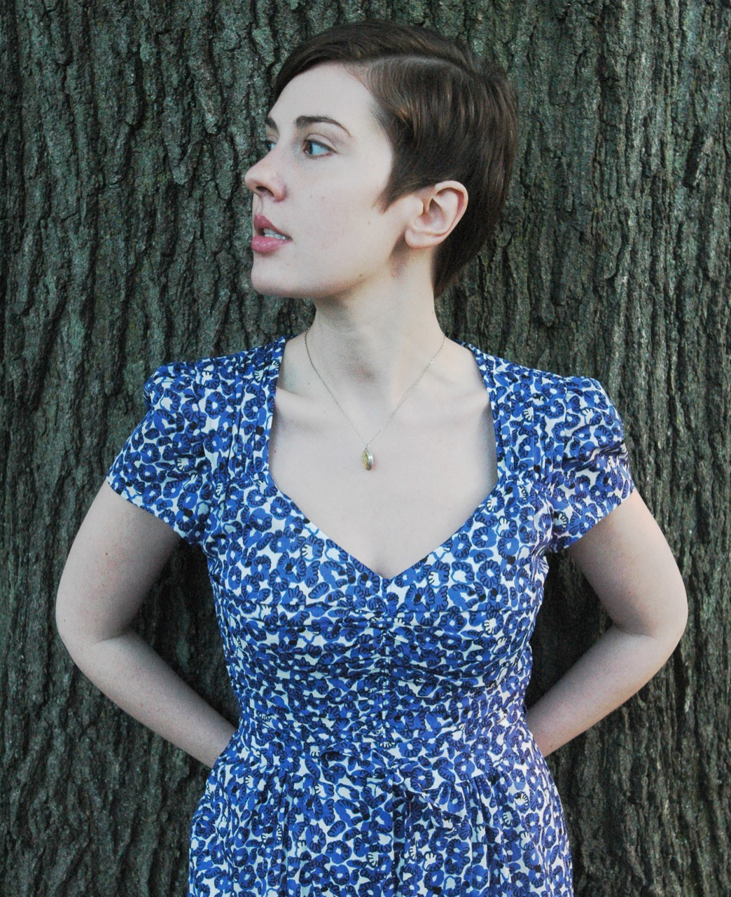 Patricia Lockwood Author Photo (c) Grep Hoax