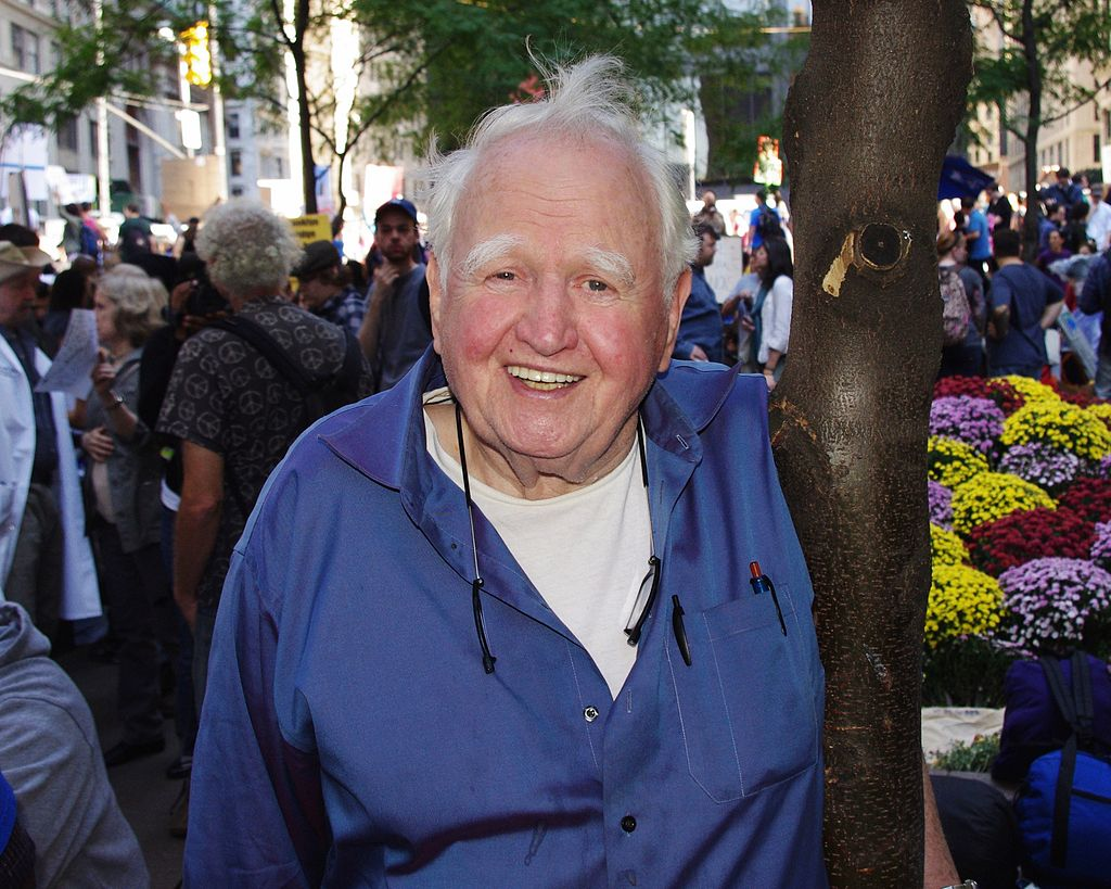 1024px-Malachy_McCourt_Occupy_Wall_Street_2011_David_Shankbone_37
