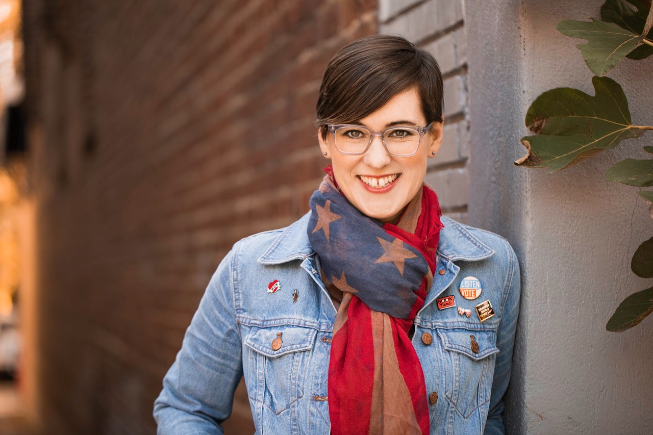 Lauren Morrill